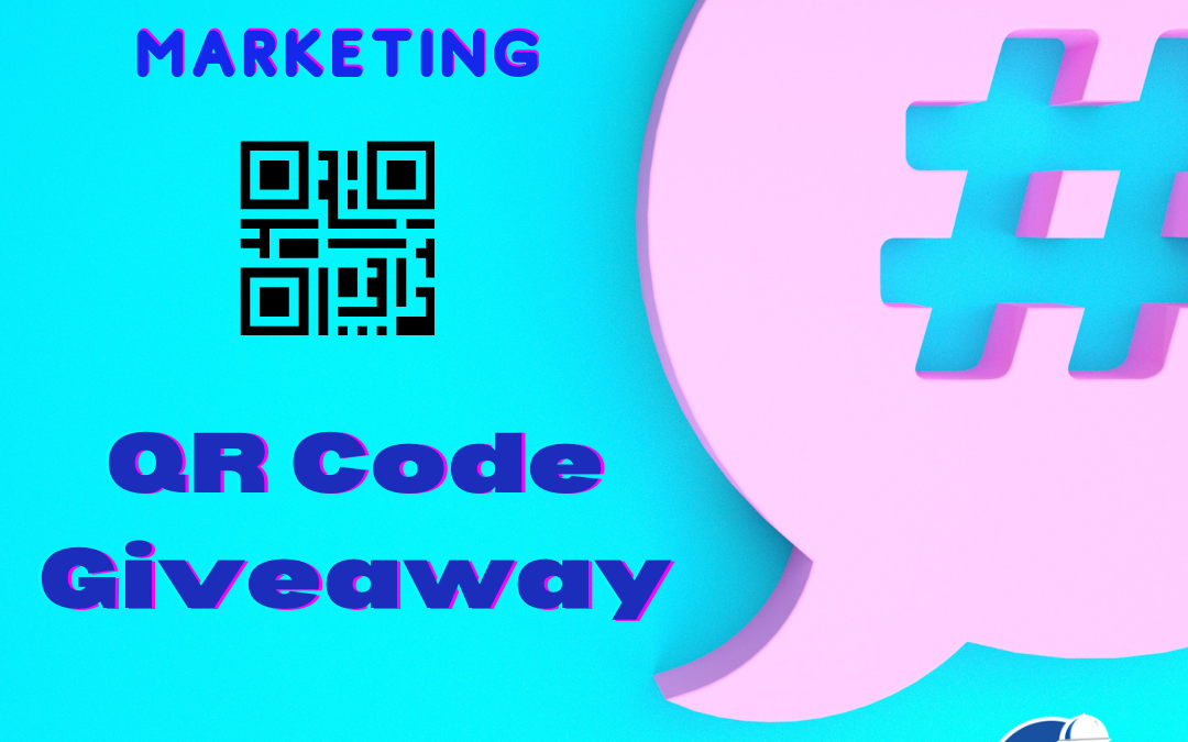 Zaytech Social Media Marketing & QR Code Give Away